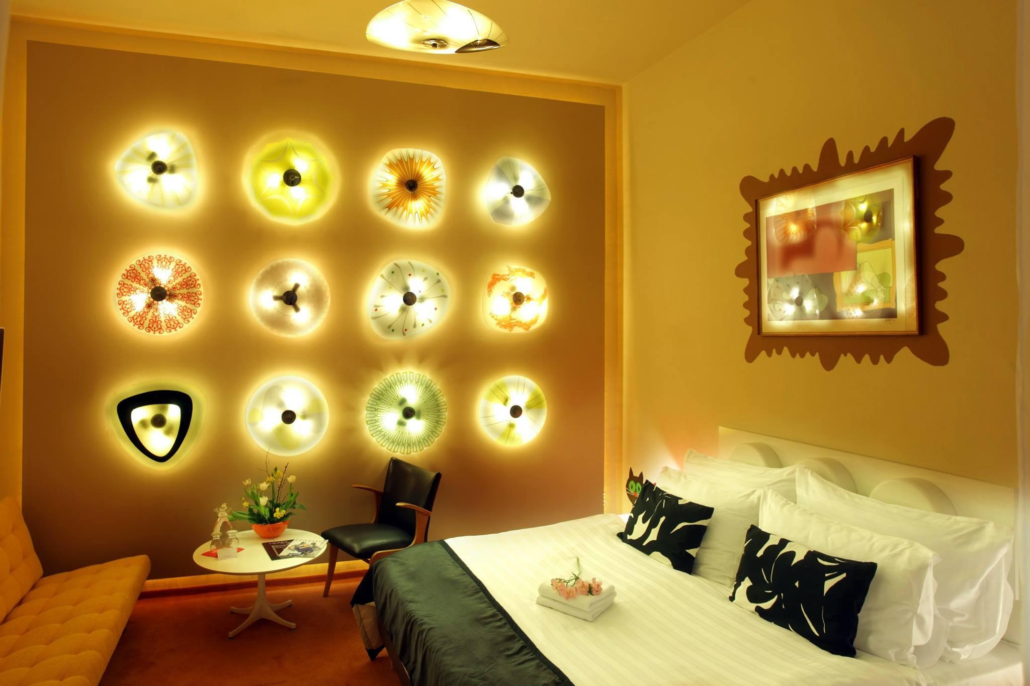 Lua de mel em praga na rep blica checa por tm travel bem for Retro design hotel