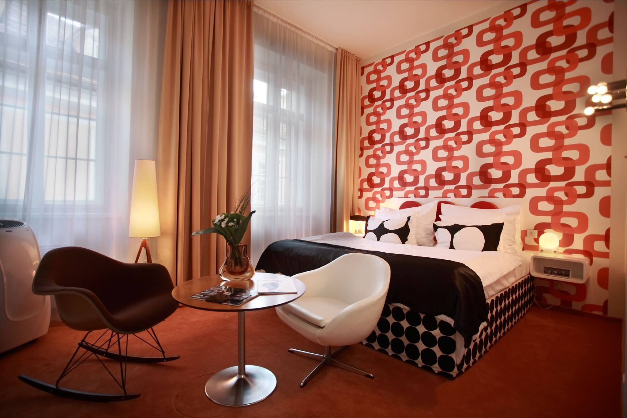Lua de mel em praga na rep blica checa por tm travel bem for Design hotels tm