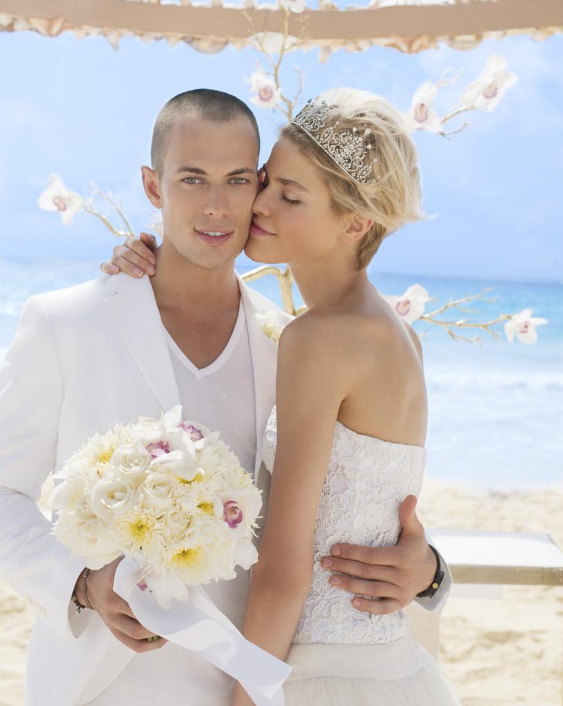 Open Wedding