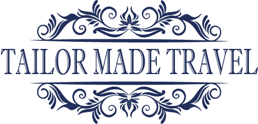 Logo - TAILOR MADE TRAVEL - PNG