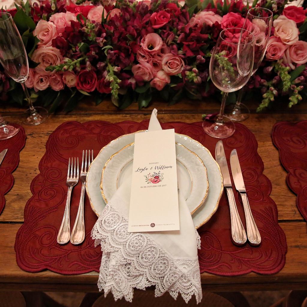 Jantar de noivado